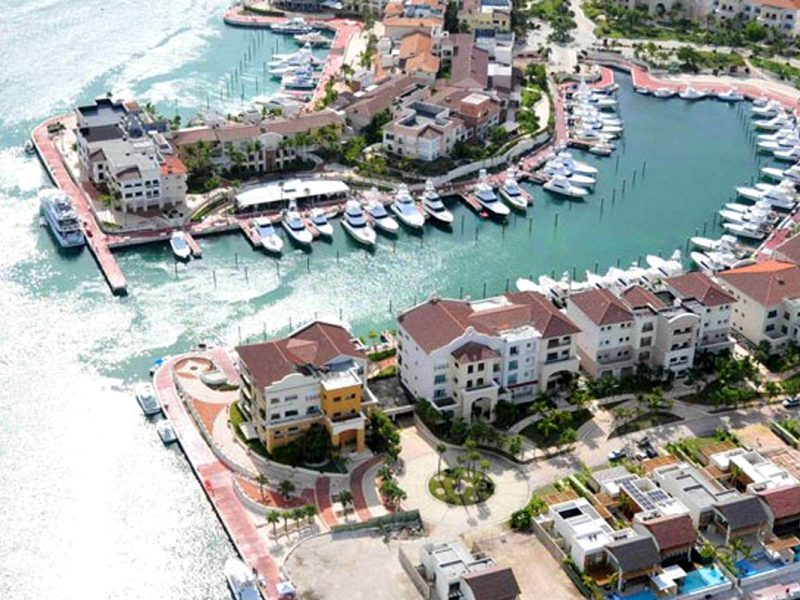Cap Cana Development