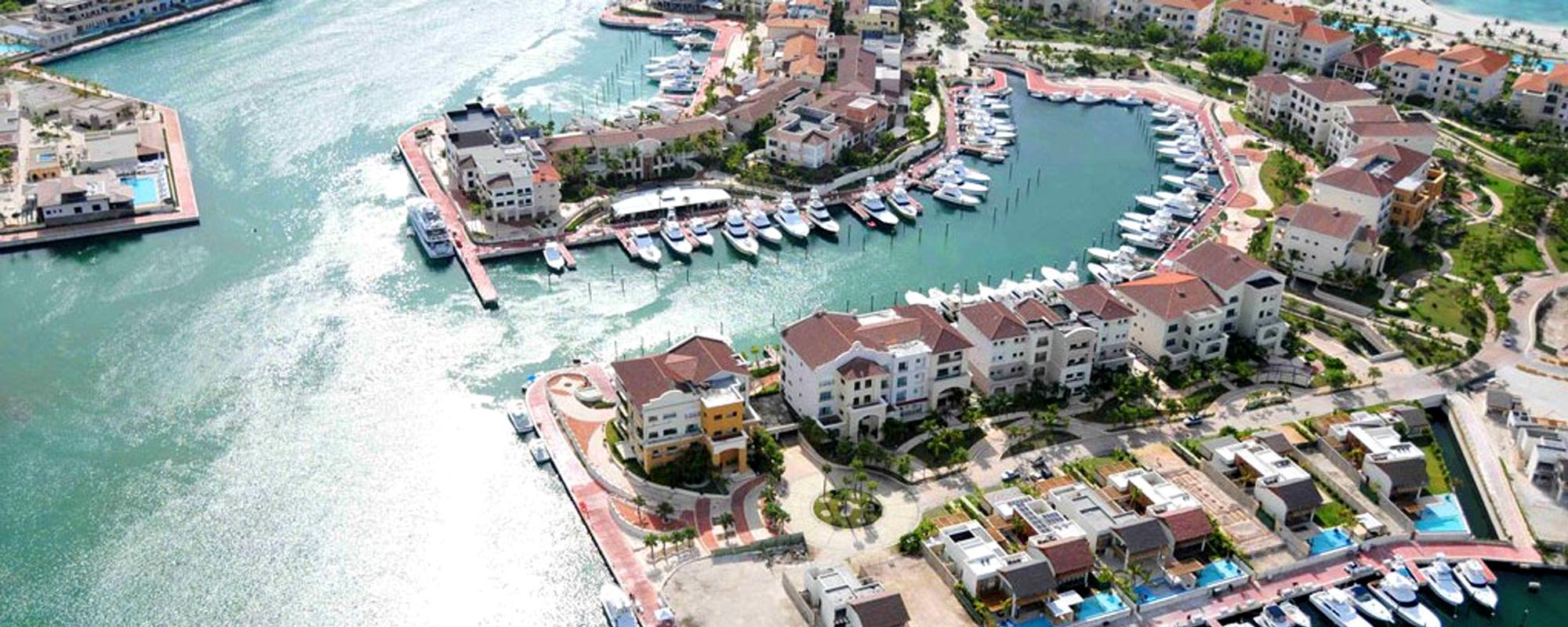 Cap Cana Development