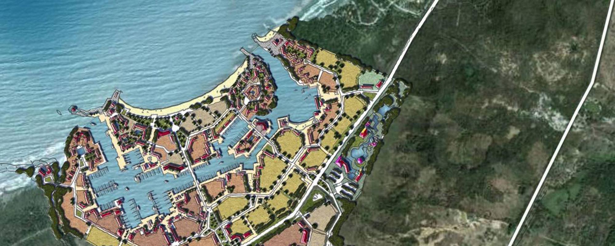 Rancho Grande Development