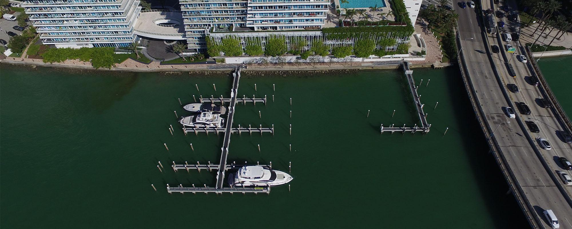 Bentley Bay Marina