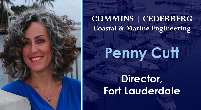 Cummins Cederberg welcomes Penny Cutt