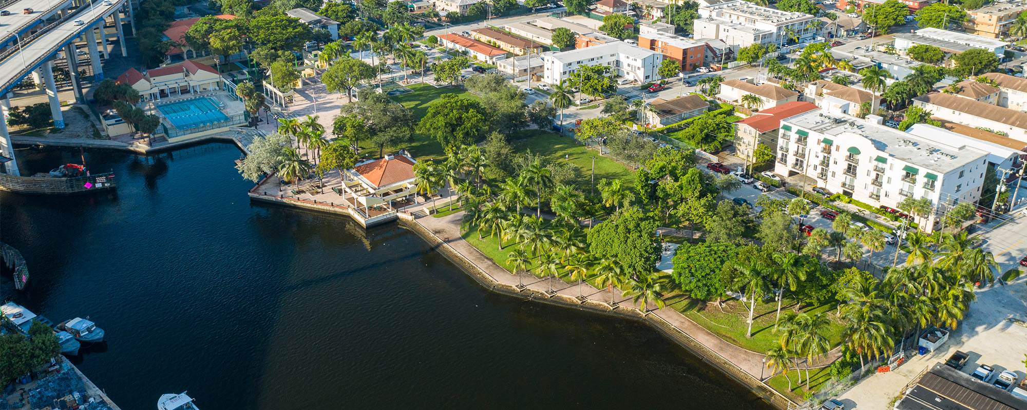 Jose Marti Park Adaptive Redesign