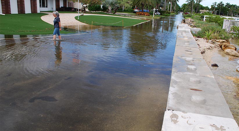 Florida Flood Awareness Week: March 8-14
