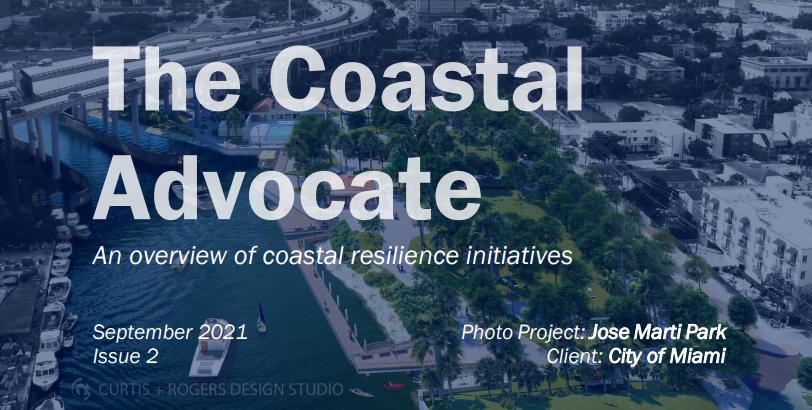 The Coastal Advocate Issue #2